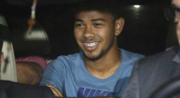 Juninho responde processo por agressão a ex-namorada