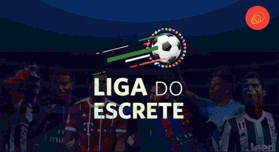 Liga do Escrete #01 - Eduardo Baptista revela suas inspirações na Europa, Mourinho reclama de contratações do United e um debate a segunda melhor liga da Europa