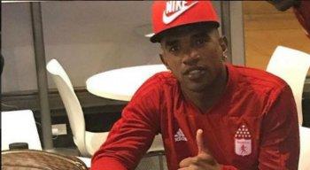 Jogador colombiano não passou nas avaliações médicas
