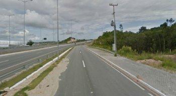 O corpo da vítima foi encontrado nas proximidades da Arena Pernambuco, perto da BR-408 em São Lourenço da Mata