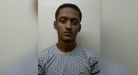 Jovem é preso suspeito de matar companheiro durante briga