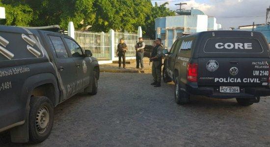 Ex-vereador é preso por corrupção e lavagem de dinheiro em Paulista