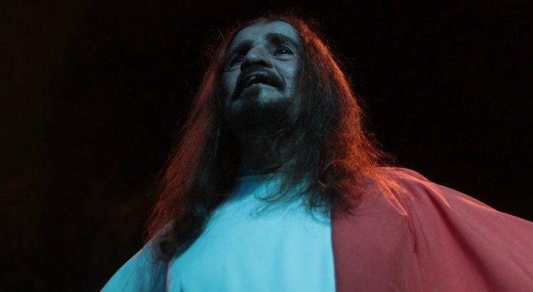 José Pimentel vive o papel de Jesus desde 1978