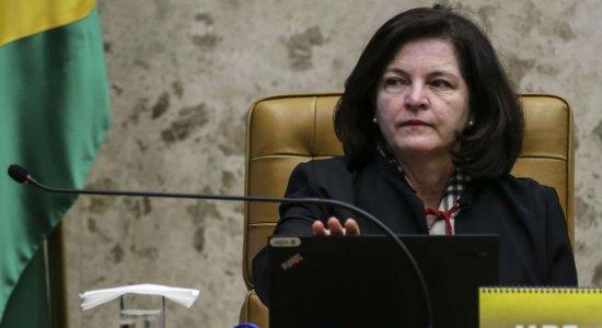 PGR se manifesta no STF contra pedido de Lula para anular ação penal