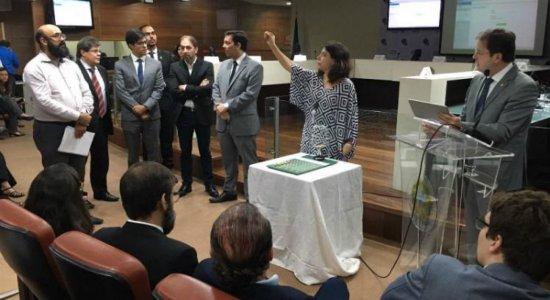 TRE Pernambuco define plano de mídia das eleições 2018