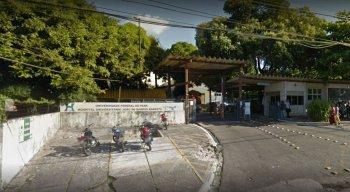 Criança morreu no Hospital Universitário João de Barros Barreto (HUJBB), em Belém