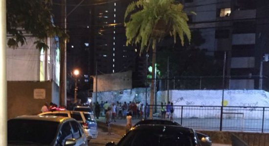 Duplo homicídio é registrado na Zona Oeste do Recife