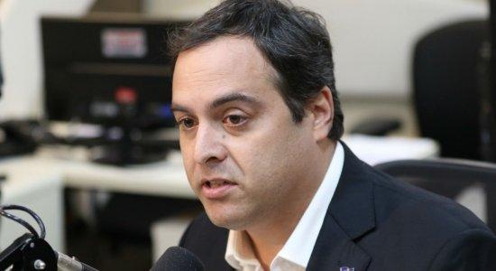 Governador Paulo Câmara participa da abertura do FIG 2019
