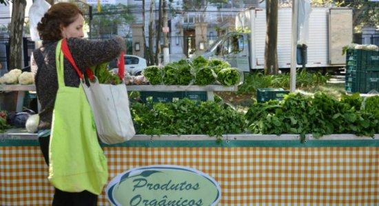 Especialistas defendem mais subsídios para aumentar produção orgânica