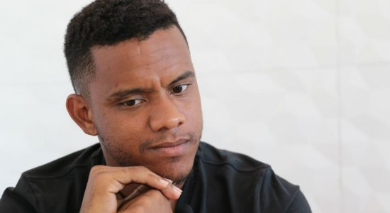 Com ação de mais de R$ 20 milhões, Rithely lamenta não cumprimento de acordo por parte do Sport