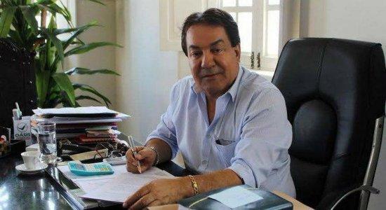 Pandemia: após secretário criticar Garanhuns, prefeito acusa André Longo de politicagem