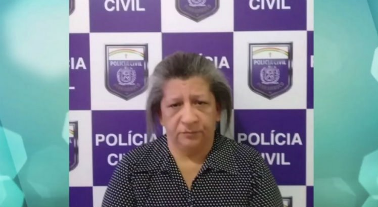 Suspeita de dopar e aplicar golpes contra idosos é presa no Recife