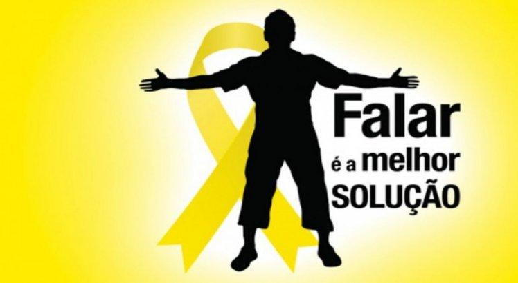 Setembro amarelo é o tema da coluna Psicologia em Movimento