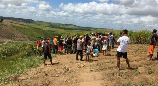 Duplo homicídio é registrado em Itambé