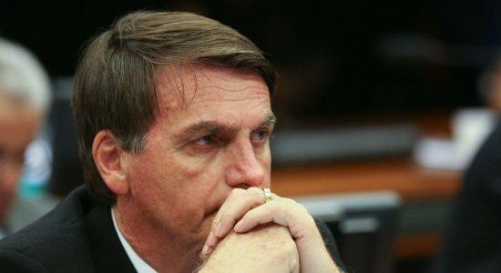 Se esperava que rejeição a Bolsonaro caísse após facada, diz Lavareda