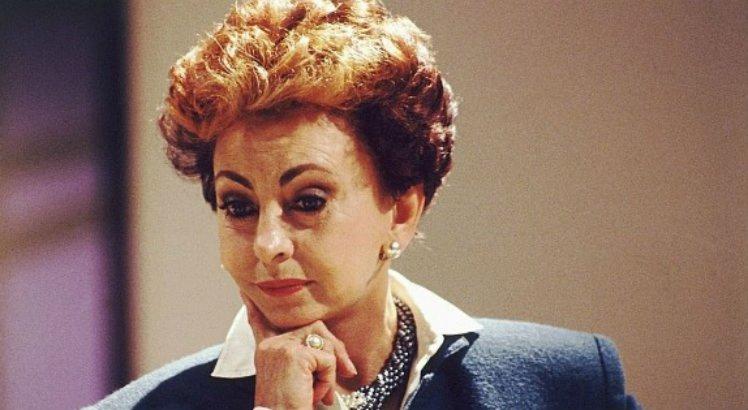 Beatriz Segall, eterna Odete Roitman, morre aos 92 anos