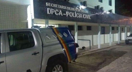 Adolescente é apreendida após agredir cobradora de ônibus no Recife