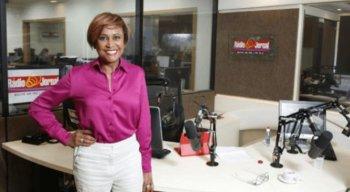 Graça fez história na Rádio Jornal