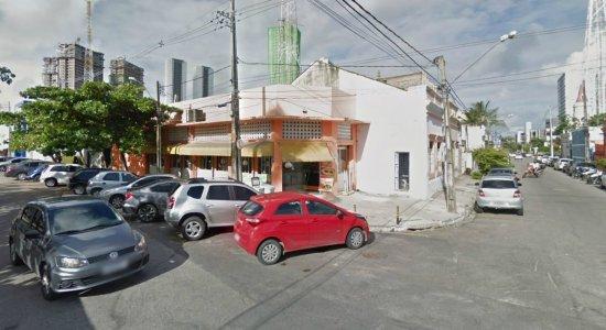 Vazamento de gás em restaurante assusta moradores de Santo Amaro