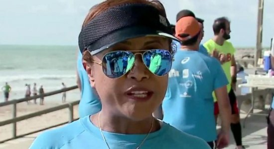 Maratona Maurício de Nassau faz homenagem a Graça Araújo