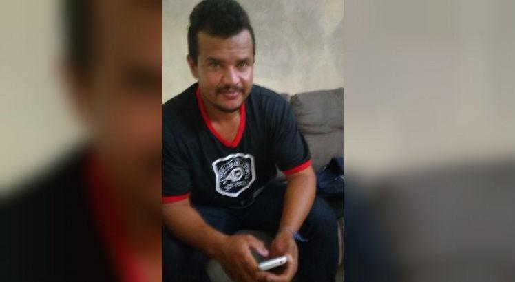 Ivanildo Santos da Silva, 35 Anos, está foragido