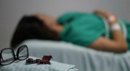 Vítima de estupro, jovem vem ao Recife para fazer aborto legal