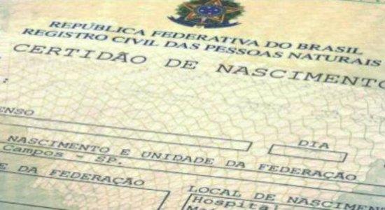 Comunidades do Recife e RMR recebem mutirão de documentos esta semana