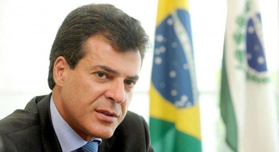 Beto Richa é preso em Curitiba em operação da Gaeco