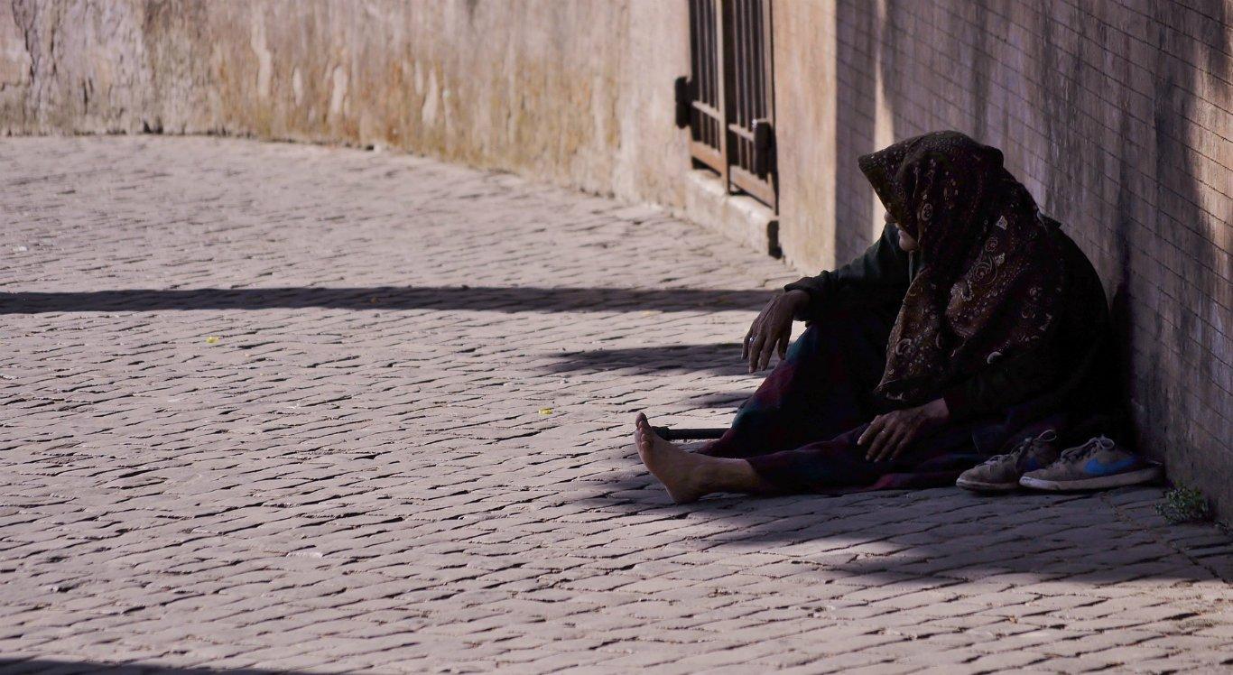 23 milhões de Brasileiros estão abaixo da linha da pobreza