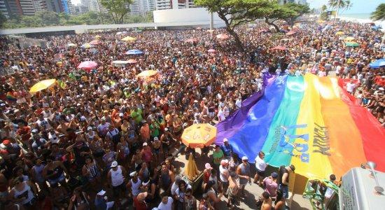 Comunidade LGBT se reúne com SDS para cobrar mais segurança