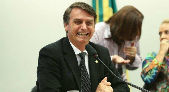 Em telegrama, Bolsonaro falou de Pinochet como 'saudoso General'
