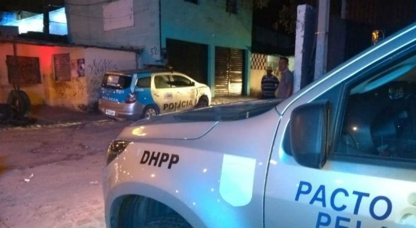 Vendedor de água é morto dentro de casa na Imbiribeira