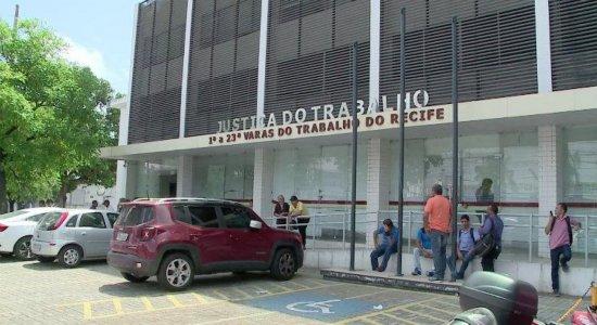Justiça inicia mutirão de conciliação de dívidas trabalhistas