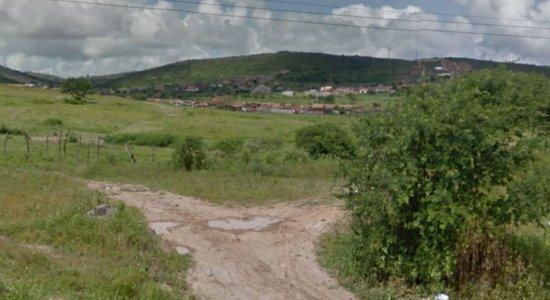 Três homens morrem após colisão entre carro e moto em São João