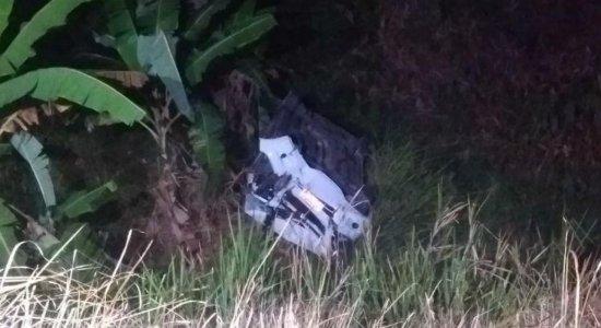 Turista uruguaia vítima de acidente de trânsito no Cabo morre no HR