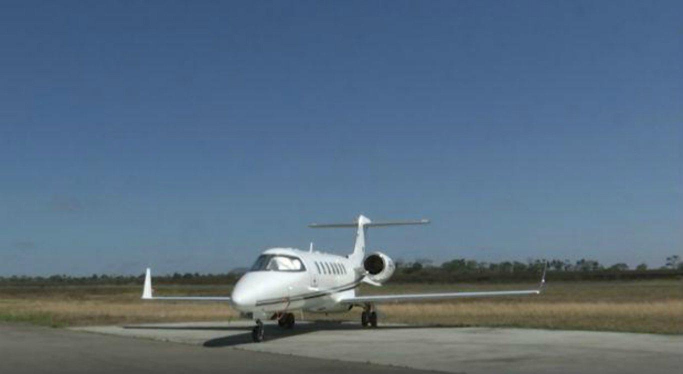Aeroporto de Caruaru tem atividades suspensas pela Anac