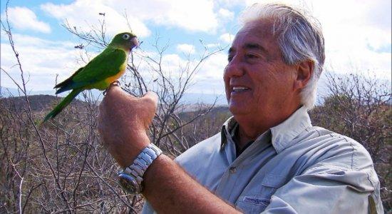 Francisco José é o entrevistado do Frequência 2.0 desta sexta, às 23h