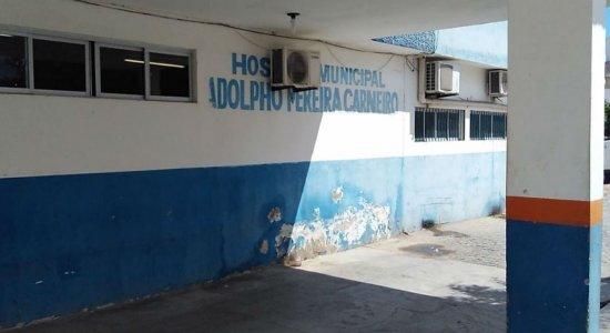 Pacientes reclamam de atendimento do Hospital Adolpho Pereira Carneiro