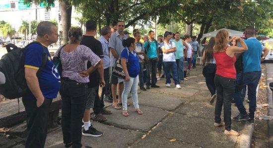 Mutirão do MTE emite laudo caracterizador de deficiência