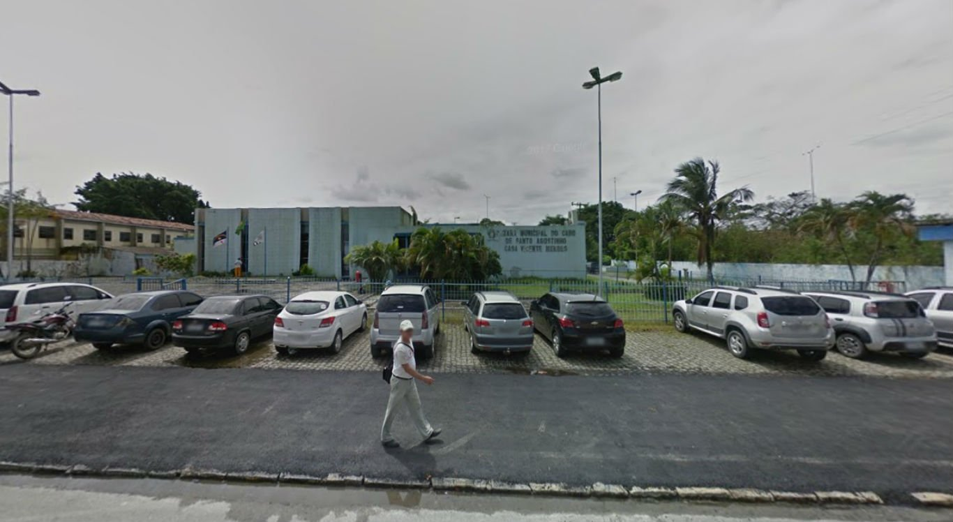 Câmara Municipal do Cabo elege Mesa Diretora após vereadores serem afastados