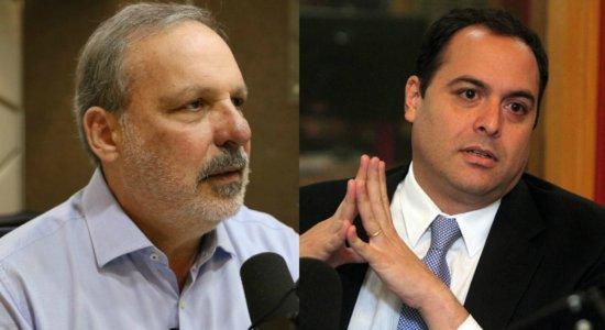 Ibope: Paulo mantém liderança em nova pesquisa, mas Armando também cresce