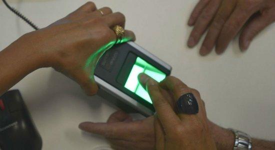 TRE-PE realiza mutirão em Abreu e Lima para recadastramento biométrico