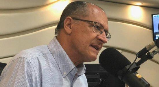 Lava Jato: Geraldo Alckmin é indiciado por suspeita de corrupção e lavagem de dinheiro