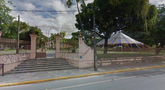 Polícia investiga estupro de duas adolescentes no Sítio da Trindade