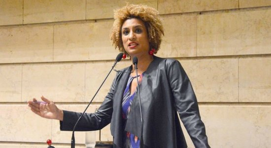 Assassino de Marielle Franco tem características físicas identificadas