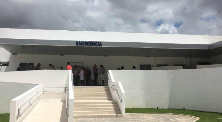 Residentes do HGV voltam ao trabalho após greve por falta de remédios