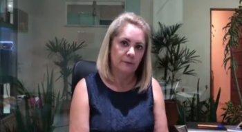 Ana Cristina desmentiu que teria sido ameaçada de morte por Jair Bolsonaro