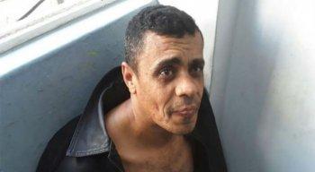 Adélio Bispo está preso em um presídio federal no Mato Grosso do Sul