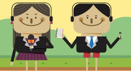Rádio Jornal abre inscrições para concurso de Repórter Mirim no Dia das Crianças