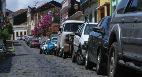 Novo plano de mobilidade de Olinda quer desestimular uso do carro